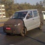 Chevrolet Njoy MPV Concept