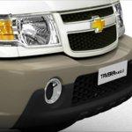 Chevrolet Tavera Neo3 nose