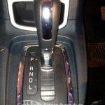 Ford Fiesta AT SHIFTER