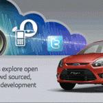 Ford Open XC platform