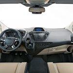 Ford Tourneo Custom Concept interiors