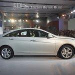 Hyundai Sonata India