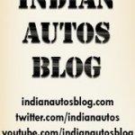 Indian Autos Blog Facebook display picture