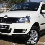Mahindra Xylo E9 front