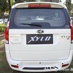 Mahindra Xylo E9 rear