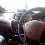 Mahindra Xylo facelift interiors