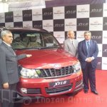 Mahindra Xylo facelift launch