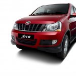 Mahindra Xylo facelift official images-3