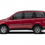 Mahindra Xylo facelift official images-4