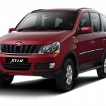 Mahindra Xylo facelift official images-5