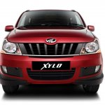 Mahindra Xylo facelift official images-7