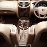 Mahindra Xylo facelift official images-8
