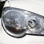 Premier Rio+ headlamps