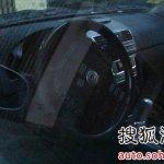Ssangyong Rexton facelift interiors