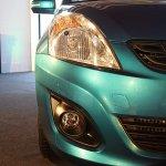 Maruti Suzuki Swift Dzire head lamp