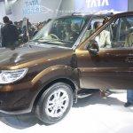 Tata Safari Storme Auto Expo 2012