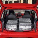 Volkswagen-Up bootspace