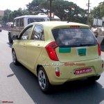 Kia Picanto rear 2