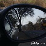 2012 Fiat Linea  mirrors