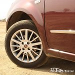 2012 Fiat Linea  alloy wheels