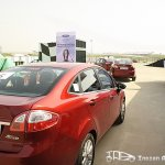 Ford Fiesta PowerShift (12)