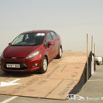 Ford Fiesta PowerShift (21)