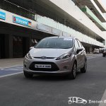 Ford Fiesta PowerShift (25)