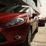 Ford Fiesta PowerShift (4)