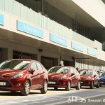 Ford Fiesta PowerShift (8)