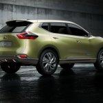 Nissan Hi-Cross Concept Geneva Motor Show