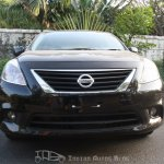 Nissan Sunny diesel XV-12