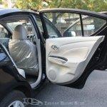 Nissan Sunny diesel XV-13