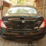 Nissan Sunny diesel XV-27