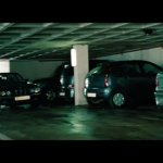 Tata Indica Vista in the movie Safe House