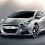 Chevrolet Tru 140S Concept