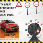 Maruti Suzuki Autocar Young Driver Contest 2012 screen capture