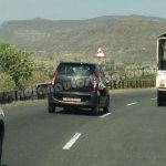 Tata Nano diesel spied by Indian Autos Blog reader Ashutosh Paranjpe