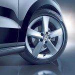 Volkswagen Polo Black Edition - Wheels