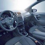 Volkswagen Polo Black Edition - Dashboard