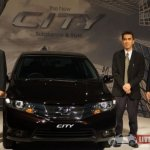 2012 Honda City launch Malaysia