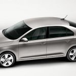 2012 Seat Toledo side profile