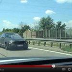2013 Mercedes S-Class W222 test prototype