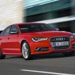 Audi S6 India