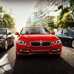 BMW 3 Series BMW F30