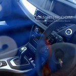 BMW X1 facelift caught testing in ARAI Pune