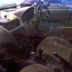Chevrolet Sail U-VA dashboard