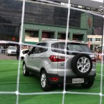 Ford EcoSport plays football in South America (4)