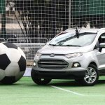 Ford EcoSport plays football in South America (5)