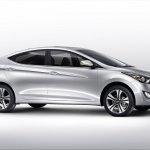 Hyundai Langdong Elantra China