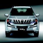 Mahindra XUV500 for Australia front fascia